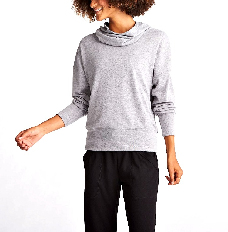 Inner Purpose Pullover