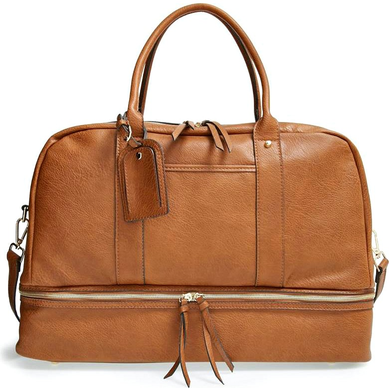 Mason Weekend Bag