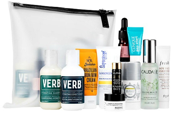 The Ultimate Travel Bag