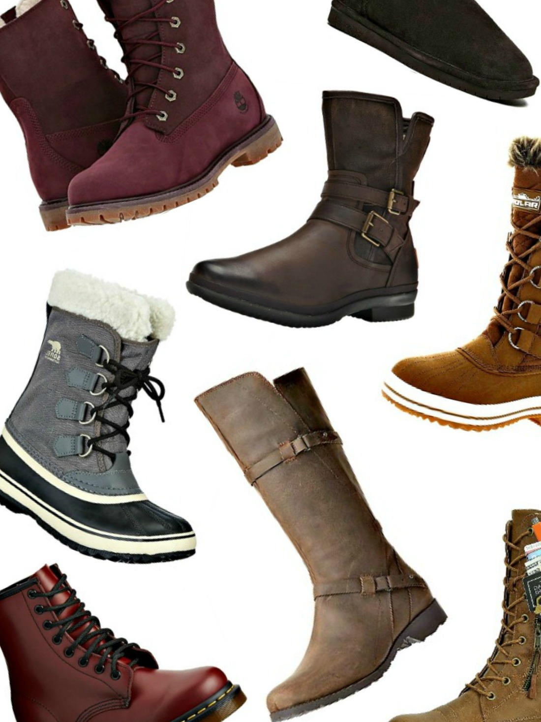 Looking for the best winter boots for women that will keep you warm and cozy this season? Check out these top brands on Amazon!