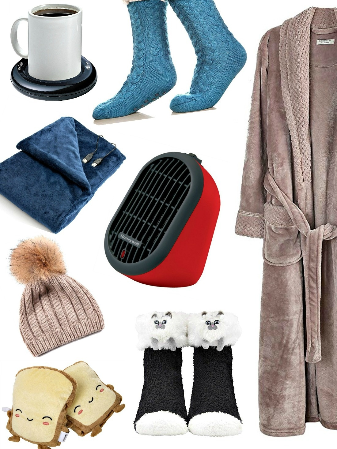 Looking for the best cozy gifts for her this holiday season? Take a look at these hand-picked items that will be sure to keep her feeling warm and toasty!
