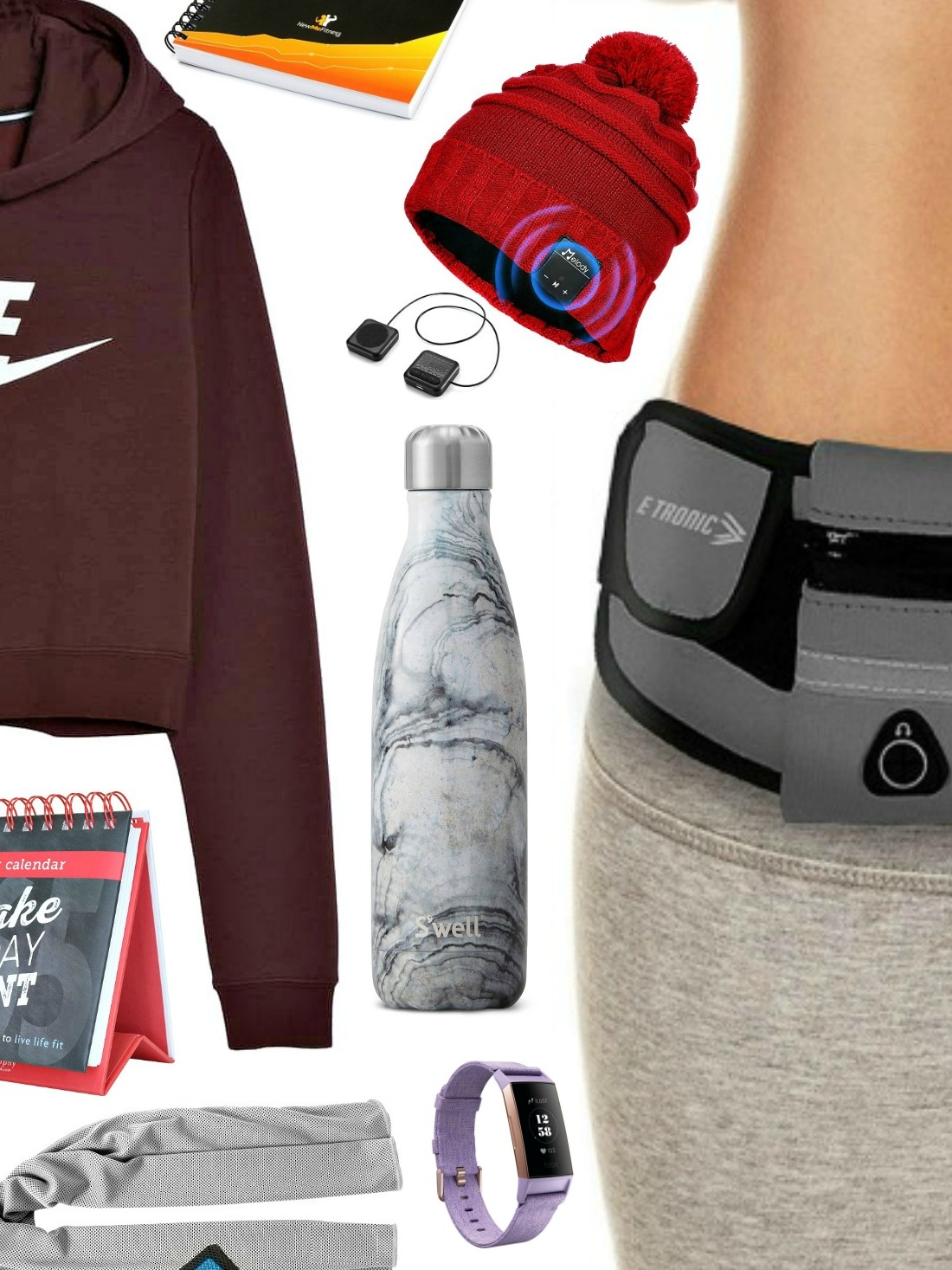 Check out our list of the best fitness gifts for her. Great for any woman who needs a kick back into her fitness routine!