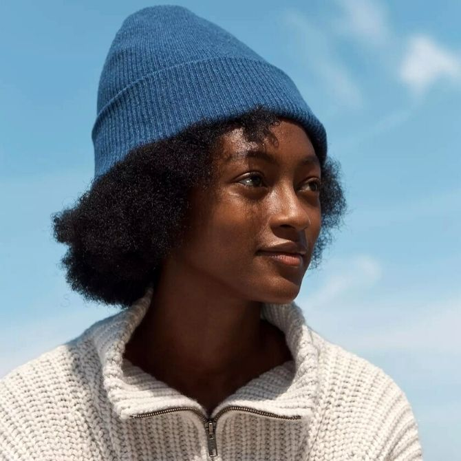 With so many different types of beanies for women, here are some choices you're sure to find the best one that fits your sense of style!