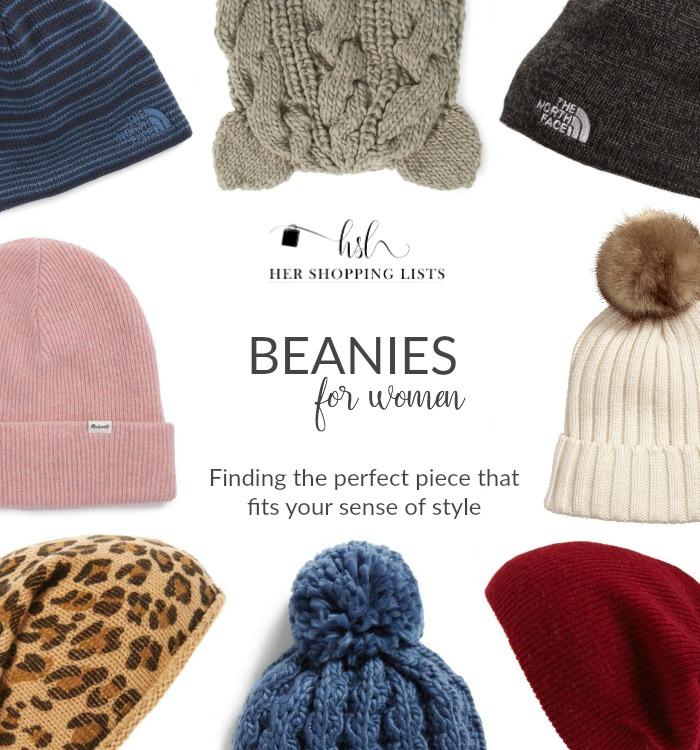 beanies-for-women