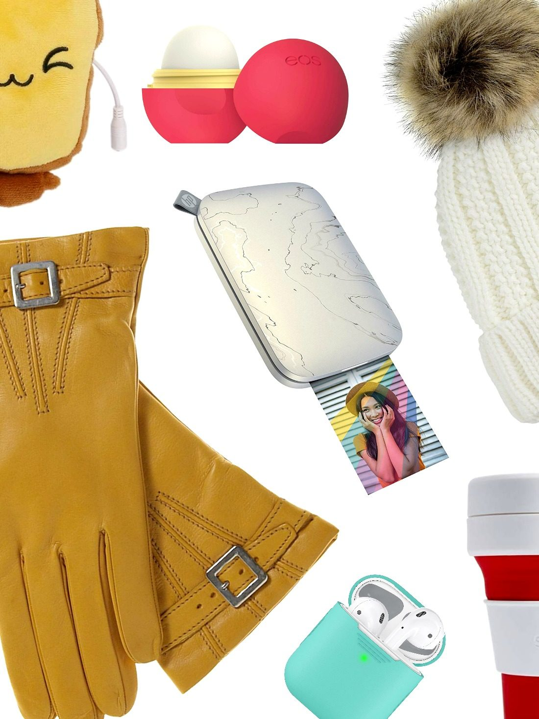 Do you get holiday shopping done at the last-minute? Nevermind, we let you shop smart and shop early with these Best Stocking Stuffers For Her.