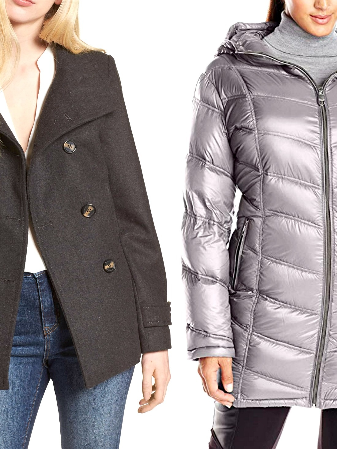 "Biting chill and afraid to look like a slouch heading your way out? Try out our 10 Best Womens Winter Coats and forget everything ""boring"" this winter."
