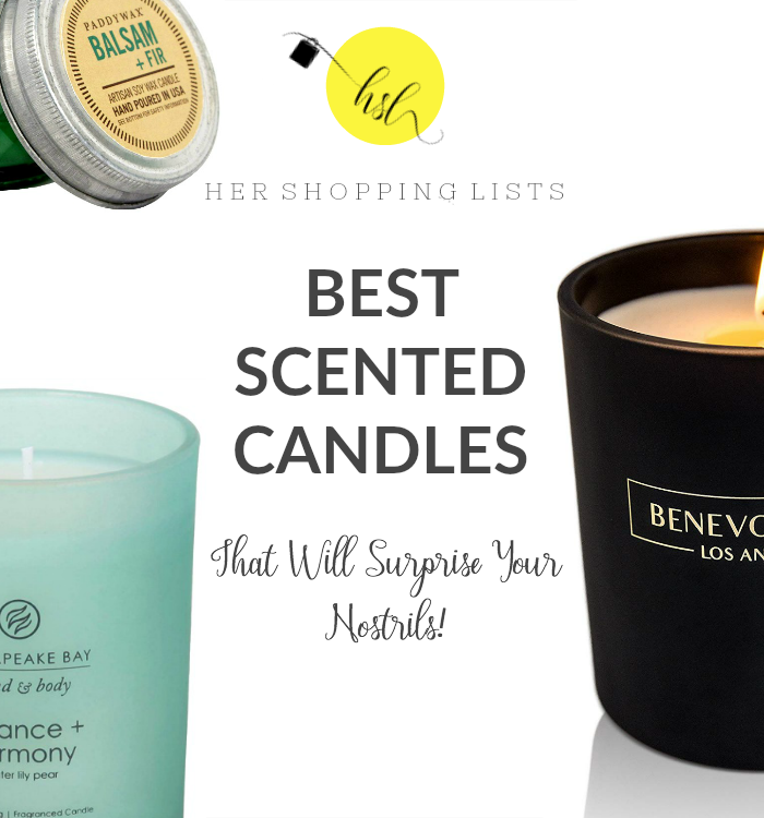 best-scented-candles