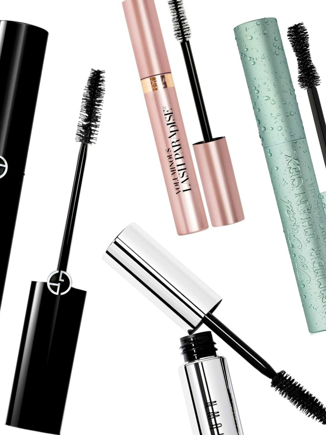 Avoid panda eyes during the ups and downs of life by reading our list of the best waterproof mascara that won't smudge or flake. Take a look!