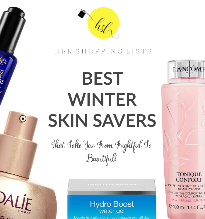 best-winter-skin-savers