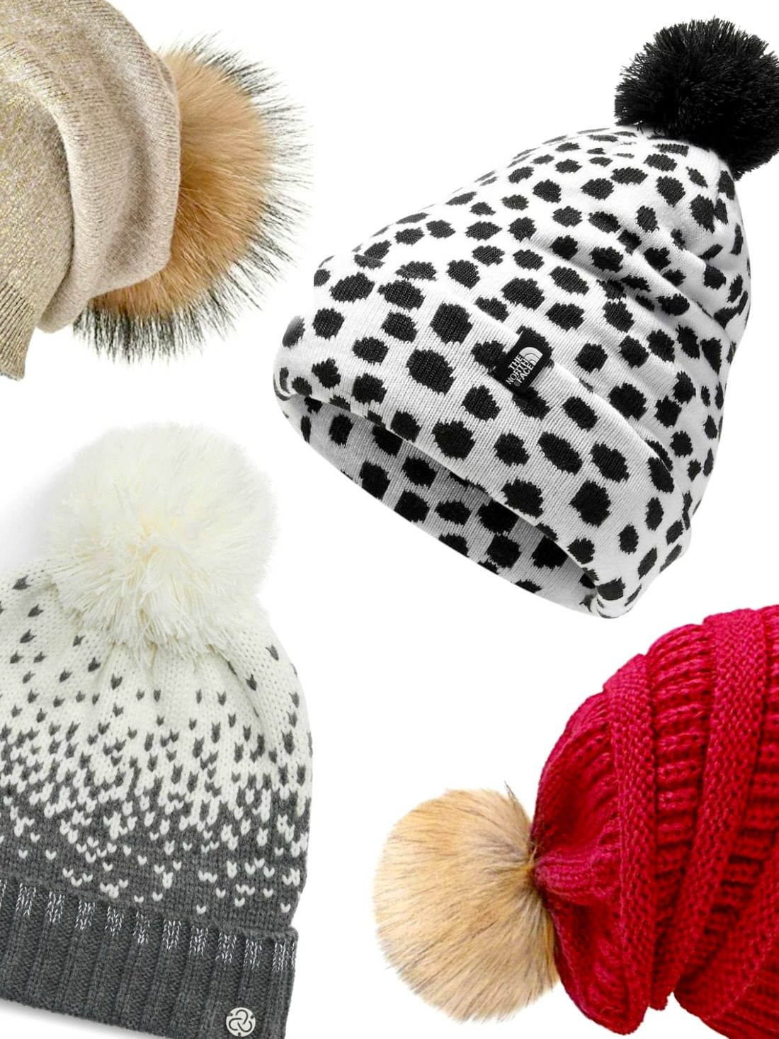 Winter is in full throttle which only means one thing - womens bobble hat is back in its bright, colorful glory. Afraid you might not find your fit and fancy? Just wait until you see our 10 best list!