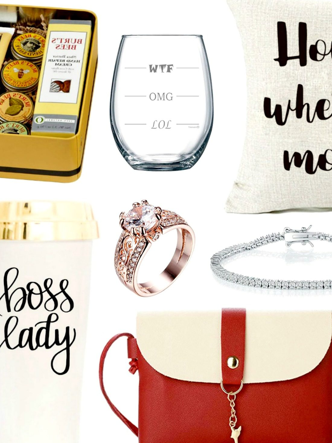 Celebrate the special ones in your life this February 14th with our list of the best thoughtful valentines day gifts for her. From prettiest fashion accessories to no-fail jewelry to anything that simplifies her life - we have it here!