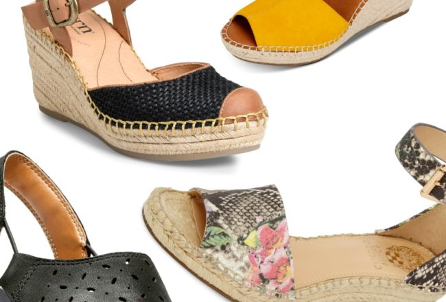 244673823e8 Best Cute Womens Espadrille Wedges With Comfort Level At Its Finest! - her  shopping lists