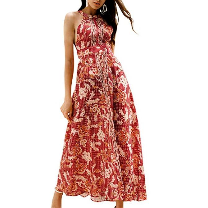 long-floral-dresses
