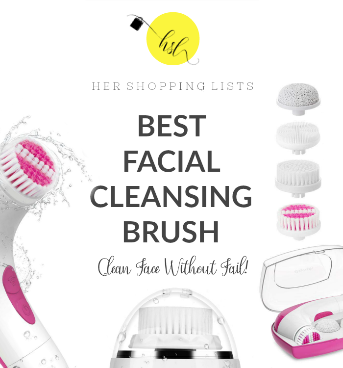 best-facial-cleansing-brush