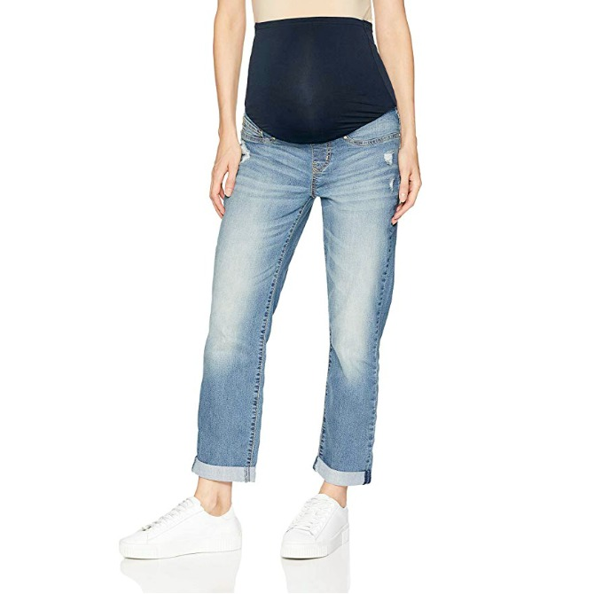 best-maternity-jeans
