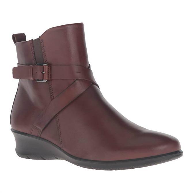 womens-wedge-booties