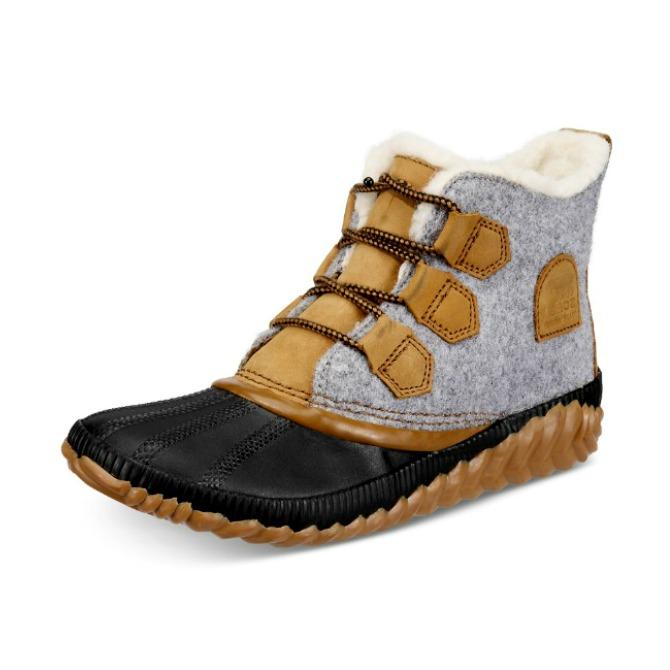 duck-boots-women