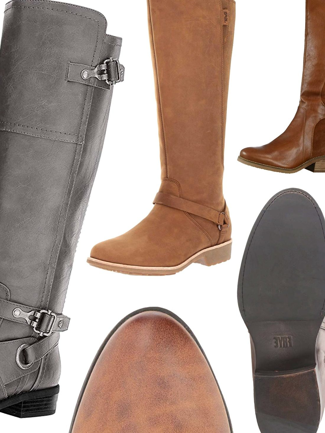 You won't do better than these best tall riding boots for women. They're perfect for daily wear and with all the action going on in your life. Take a look!