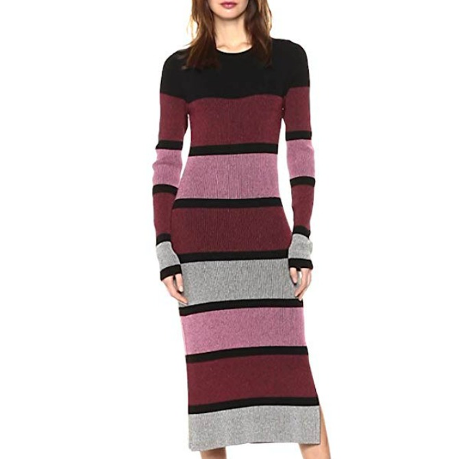 womens-sweater-dress