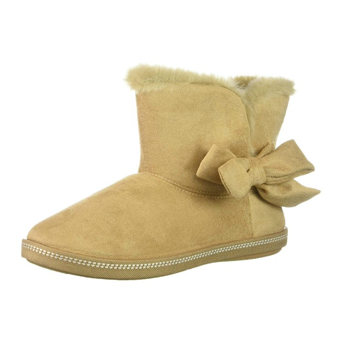 best-boot-slippers-for-women