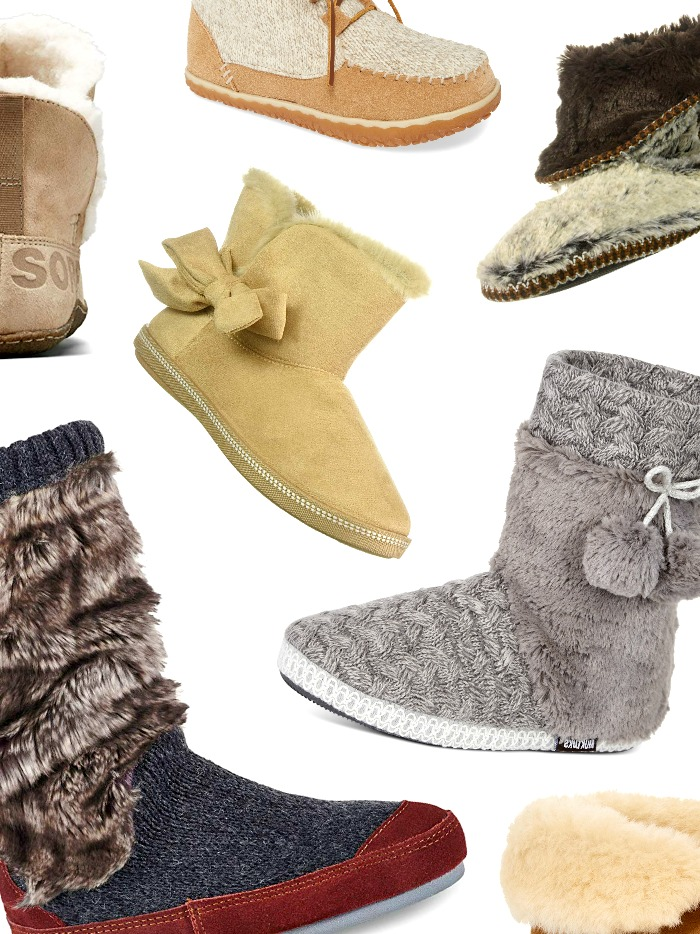 Dang Girl! You're going to love these boot slippers for women if you take your house slippers seriously! Even if you don't, the choices are on-point!