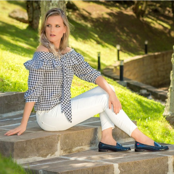 If you think loafers are matronly and old-dated, think again! Penny loafers women shoes are back in all their glory but with chicer designs. Check out our latest best picks!
