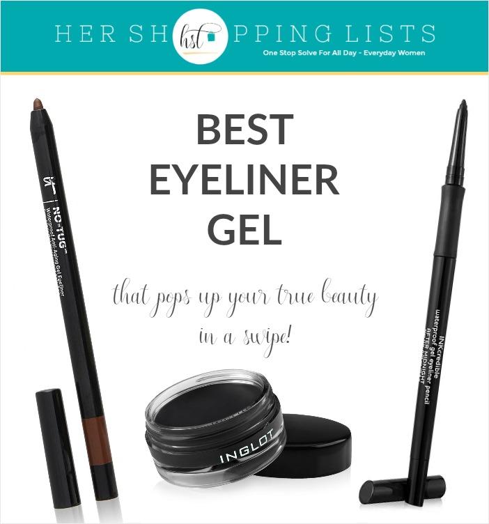 best-eyeliner-gel