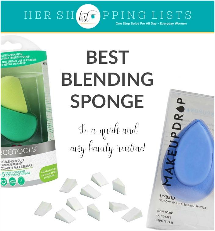 best-blending-sponge