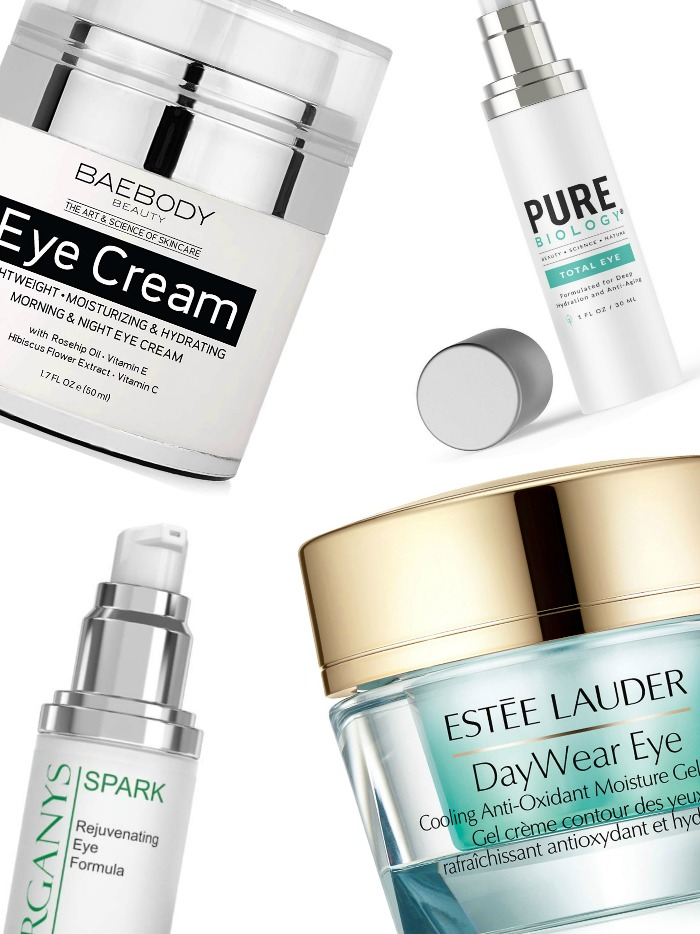 Tired of waking up to panda eyes? Here's our list of the best eye cream for dark circle to the rescue. Check them out!