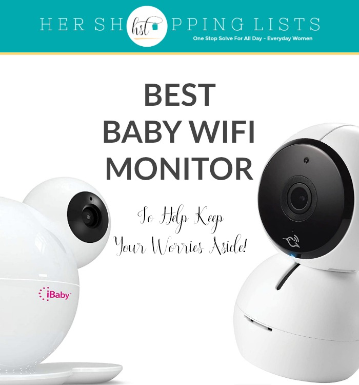 best-baby-monitor-with-wifi
