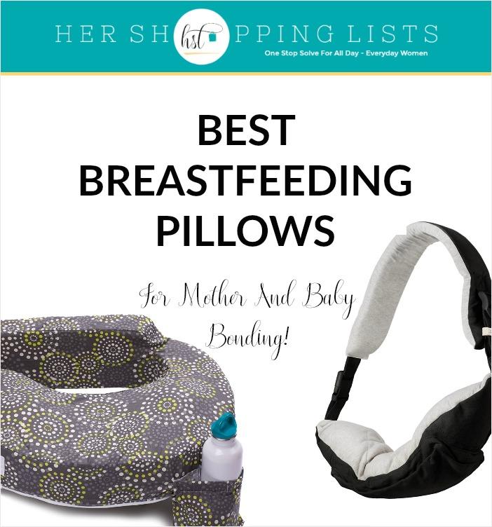 best-nursing-pillow