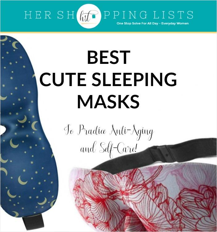 best-cute-sleep-masks